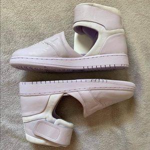 Nike Air Jordan 1 Lover XX Womens High Shoes
